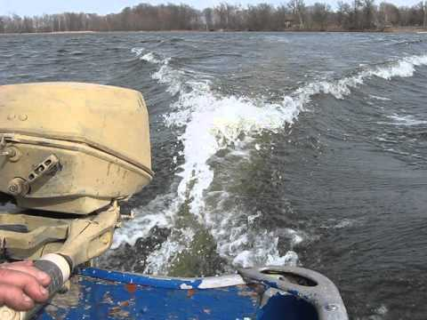 1979 evinrude 6 hp outboard motor youtube rh youtube com Evinrude 30 HP Outboard Diagram 1981 Evinrude 6 HP Model