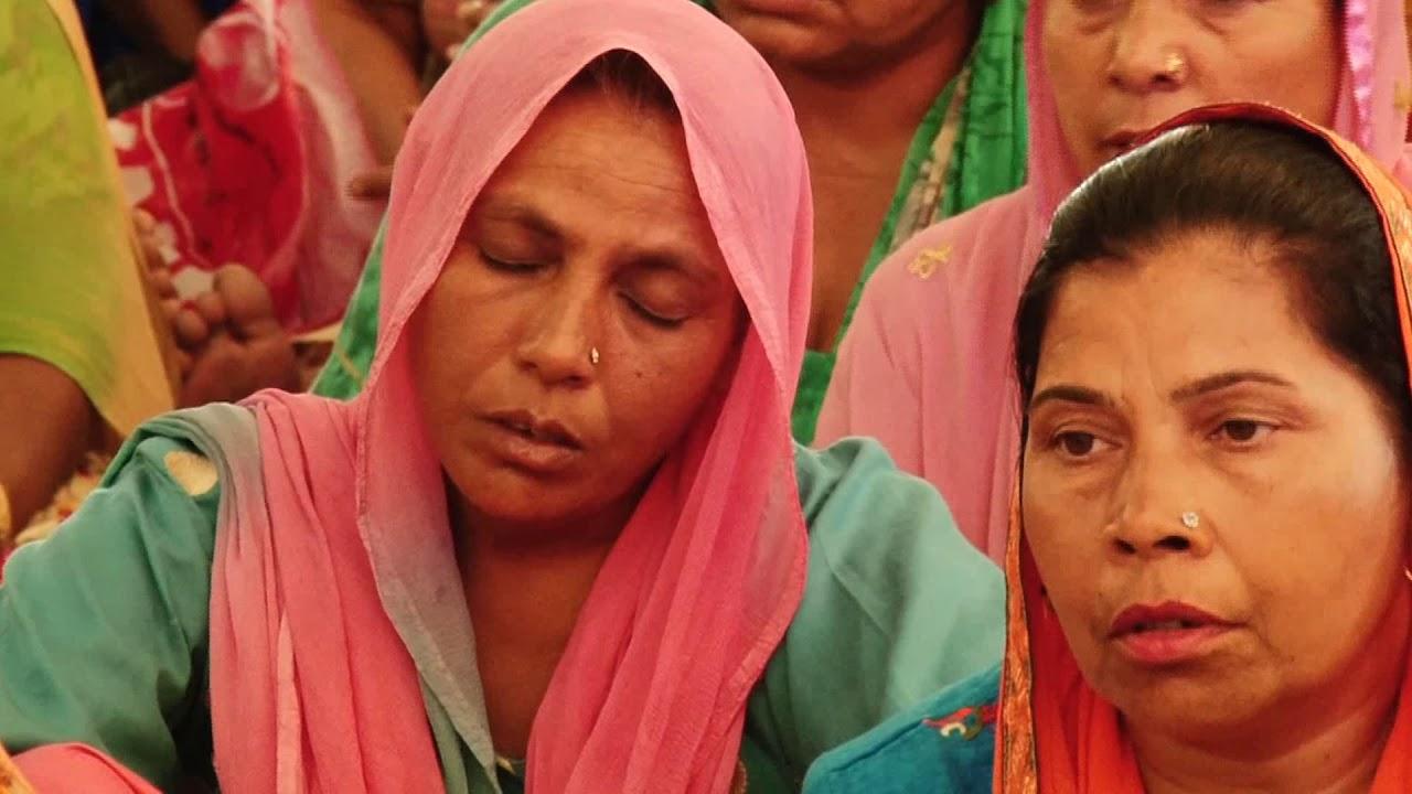 shabad kirtan sant trilochan darshan das ji mere jiareya pardesiya youtube