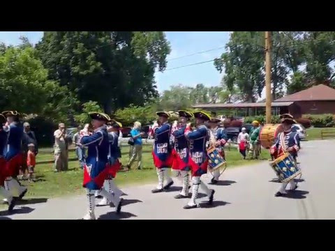 The Spirit of Vincennes Rendezvous
