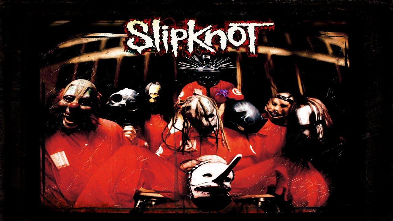 Slipknot slipknot full album us bonus tracks 2 hd youtube slipknot slipknot full album us bonus tracks 2 hd voltagebd Image collections