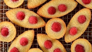 Financiers Recipe Demonstration - Joyofbaking.com