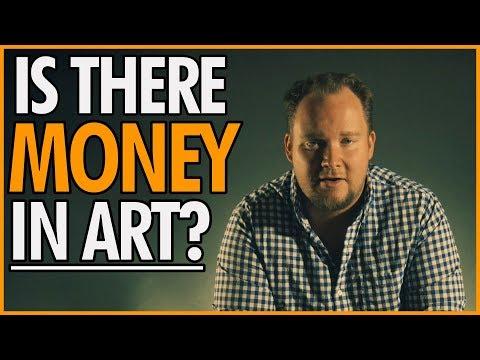 How Much Money Do 3D Artists Make? (Creative Career Salary)