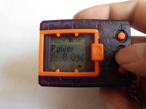Digimon Digivice 1997 Digimon Digivice 1997 Ver 4