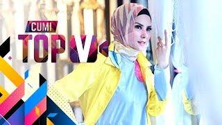 Cumi TOP V: 5 Aksi Dugaan Penipuan Vicky Prasetyo Dibongkar Angel Lelga