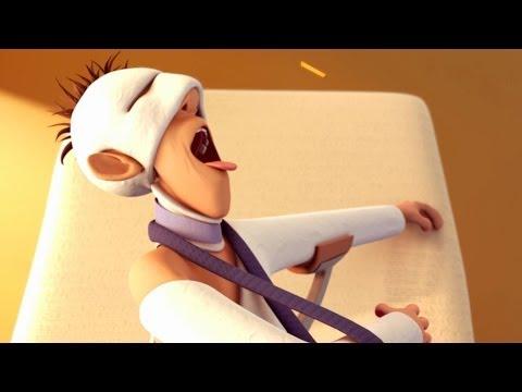 """Hubert"" by David Jurine | Disney Favorite"