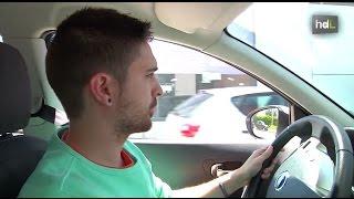 HDL Mutting: conducción sin distracciones con una app que bloquea el móvil para evitar accidentes