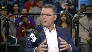 Pro Football Hall of Famer Howie Long on His Son Chris Long Playing in SB51 & More - 2/1/17