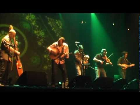 Anxo Lorenzo Band - Benoît Kensier -Live Belgium
