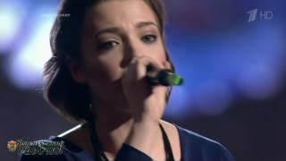 Дарья Антонюк вышла в полуфинал шоу «Голос» и стала «какой-то» частью семьи Агутина