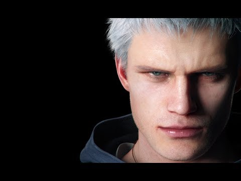 Devil May Cry 5 Devil Breakers Reveal (PS4/Xbox One/PC)