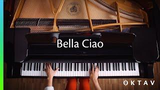 Bella Ciao (Piano Solo)