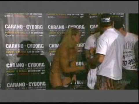 Congratulate, seems Photos of gina carano nude weigh think