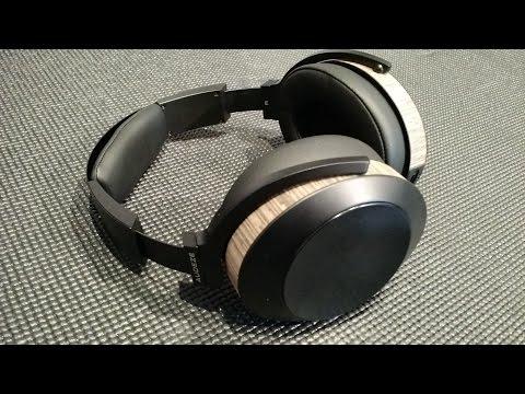 Z Review - Audeze EL-8C [U.S. Luxury Cans]