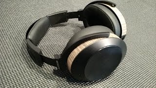 mqdefault - [Cyberport] Audeze EL-8 Open-Back magnetostatische Over-Ear HighEnd Kopfhörer offen mit Lightning Anschluss für 646€ statt 699€