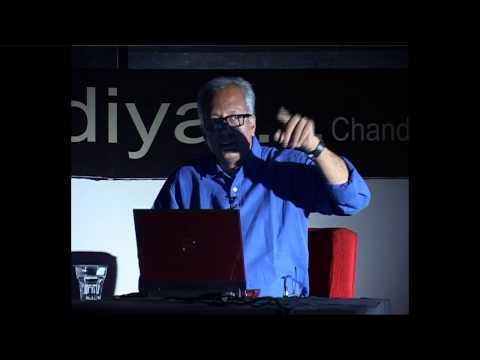 Atul Dodiya - Audio Visual Lecture - Chandigarh Lalit Kala Akademi