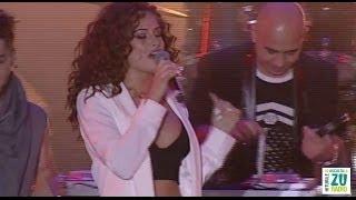 DJ Sava & Raluka - I Like the Trumpet (Live la Forza ZU 2014)