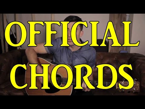 Phil Wickham - This Is Amazing Grace (Official Chords) - YouTube