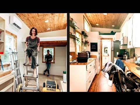 AMAZING OFF-GRID SKOOLIE TOUR from YouTube · Duration:  10 minutes 13 seconds