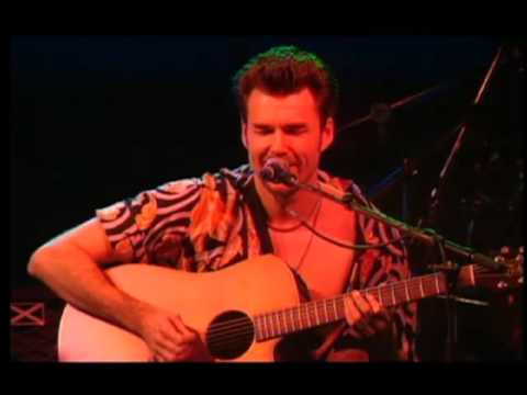 Big Country Without the Aid of a Safety Net (Full Concert)