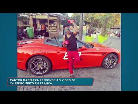 DABELEZA RESPONDE AO