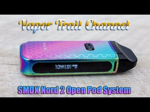 smok-nord-2-refillable-pod-system