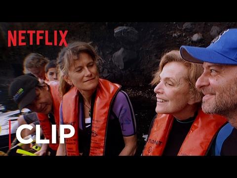 Mission Blue    Director Fisher Stevens  Film Inspiration HD  Netflix