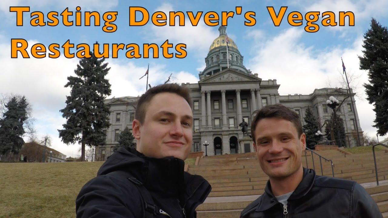 Denver Vegetarian Restaurant Review City O City Vital Root Watercourse