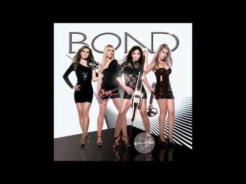 4. Pump It, Bond Quartet