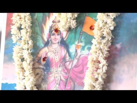 Vandemataram - Sanskrit Song