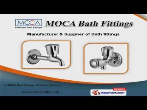 Luxury Bath Fittings by MOCA Bath Fittings, New Delhi