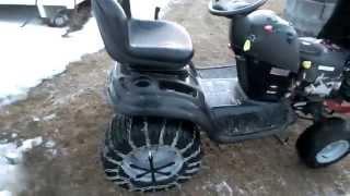 David Diy Vol. 2: My Garden Tractor