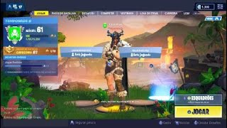 Fortnite, I was hacked!! Or what fazer?
