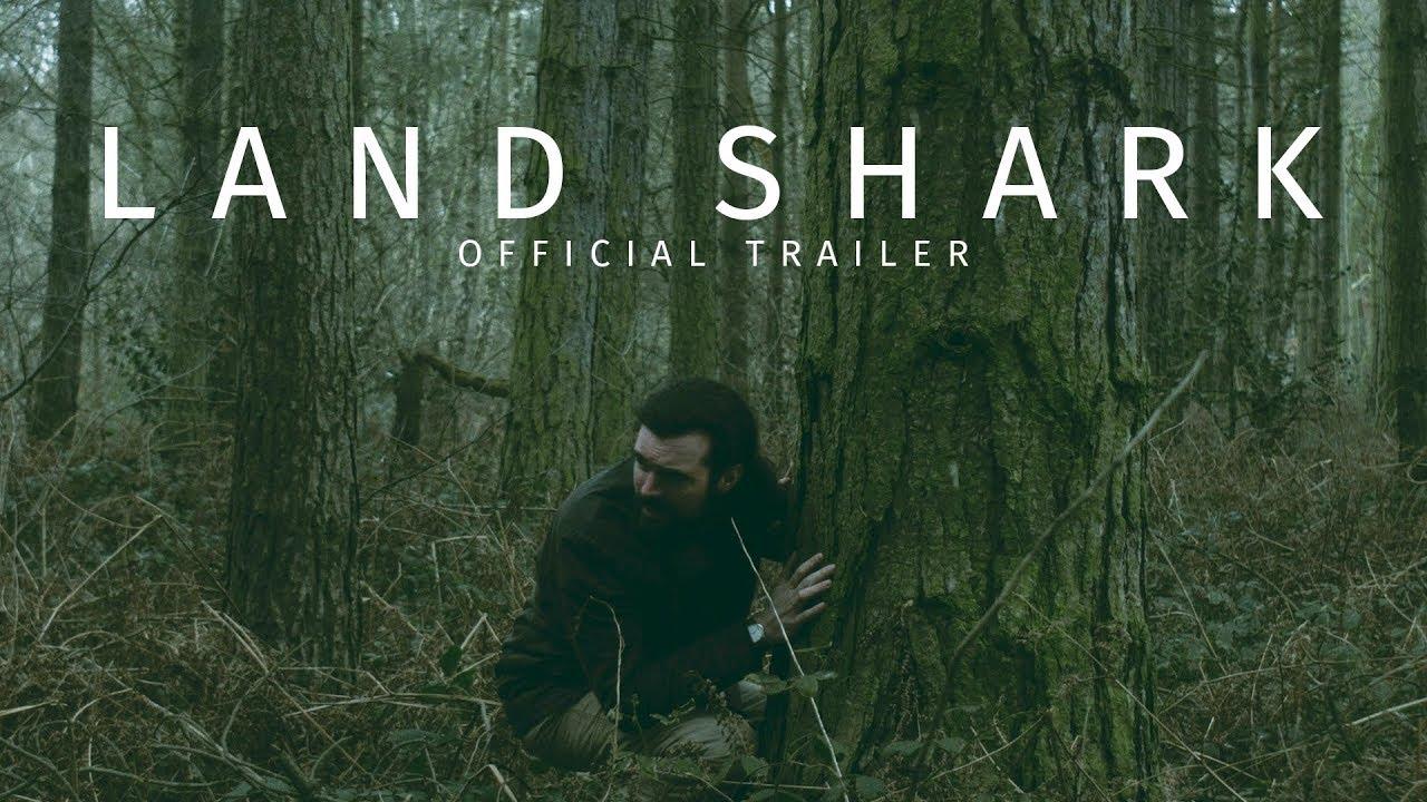 Download LAND SHARK Official Trailer