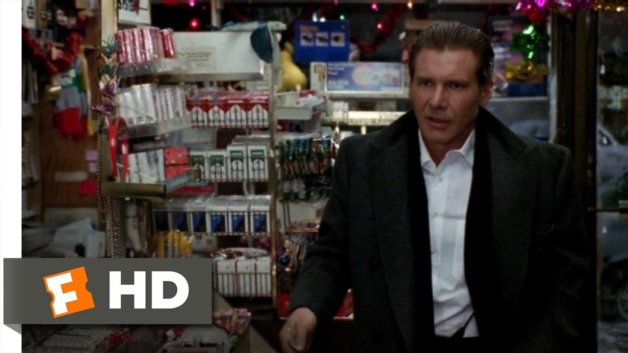 Henry is Shot - Regarding Henry (6/8) Movie CLIP (1991) HD - YouTube