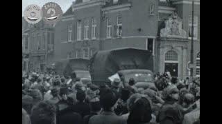 75 Jaar Vrijheid in zeist - De Bevrijding