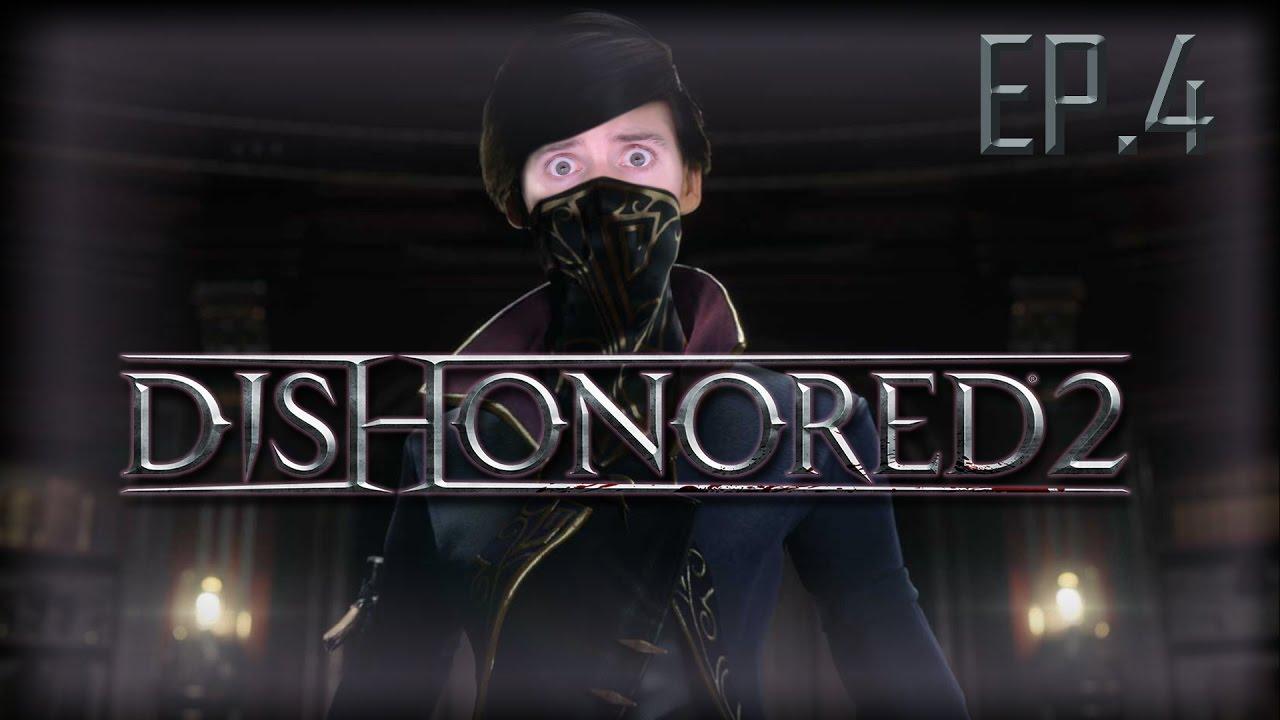 Vidéos Porno de Dishonored Game  Pornhubcom