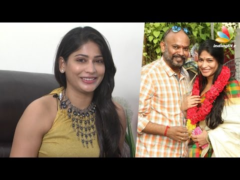 I was promoted as wife to Siva in Chennai...
