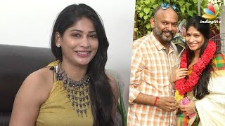 I was promoted as wife to Siva in Chennai 28 – Part 2 : Actress Vijayalakshmi Interview