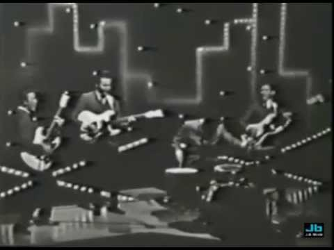 The Ventures - Caravan (Shindig 1965)
