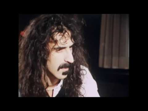 Zappa in Finland: The interviews