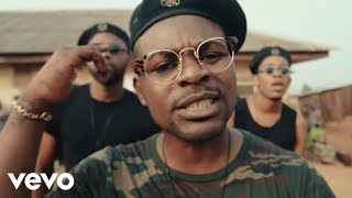 Falz ft. SIMI - Soldier (Official Video)