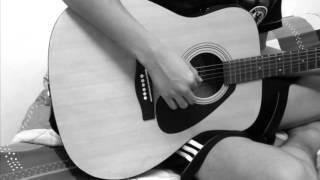 (Mr Siro) Lắng Nghe Nước Mắt - Guitar cover GON Nguyễn