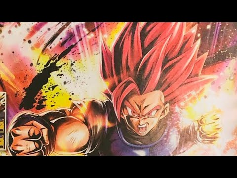 V JUMP SCANS !!! SSG SHALLOT OFFICIALLY REVEALED FOR THE 2ND ANNIVERSARY | DRAGON BALL LEGENDS