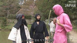 Welcome to Japan: Episode 2 - Shiga
