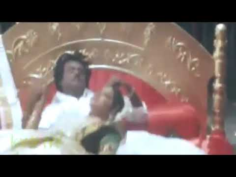Rajinikanth cut song