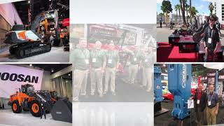 Video still for Construction Industry Gathers in Big Way at ConExpo 2020