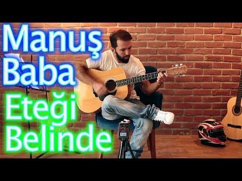 Manuş Baba - Eteği Belinde (Cover)