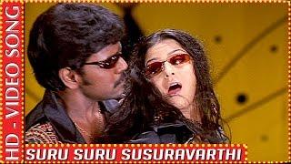 Muni | Suru Suru Susuravarthi | HD Video Song
