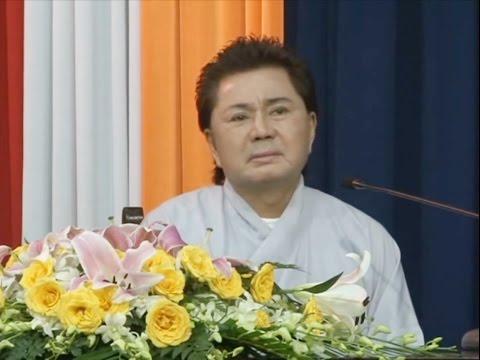 Nghệ sĩ CHÂU THANH suýt BÁN NHÀ để cống hiến cho nghệ thuật Phật pháp rất cảm động.