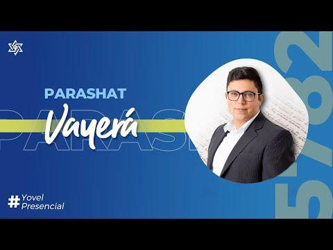 Parashat Vayerá 5782